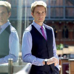 Men's Busso Waistcoat