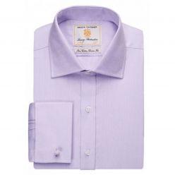 Men's Andora Double Cuff Shirt
