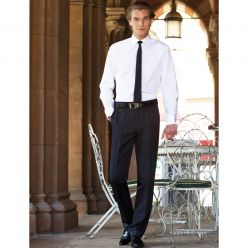 Men's Mars Flat Front Trousers