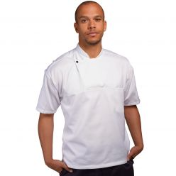 AFD Chefs Tunic with Press Stud