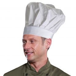 Le Chef Tall Chefs Hat