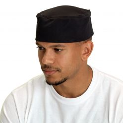Le Chef Staycool Skull Cap