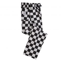 Le Chef Print Design Trousers CLEARANCE