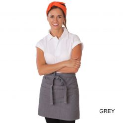 Dennys Denim Waist Apron with Pocket