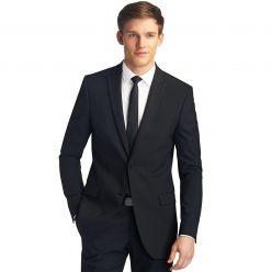 Aldgate Men's Slim Fit Jacket