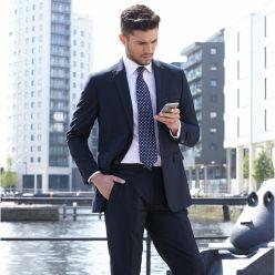 Madrid Men's Slim Fit Jacket