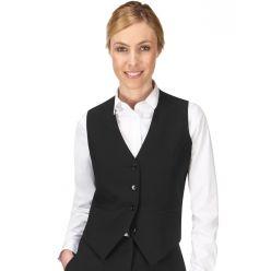 Nina Tailored Ladies Waistcoat