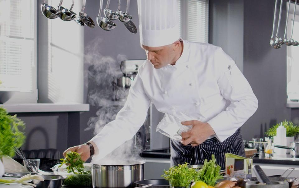 Le Chef Professional Chefswear